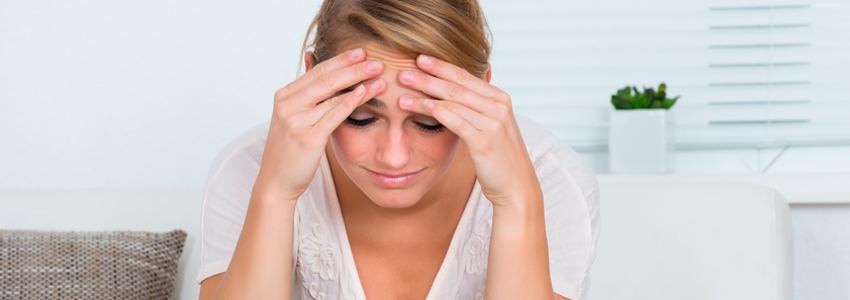 estéopathie mal de tête